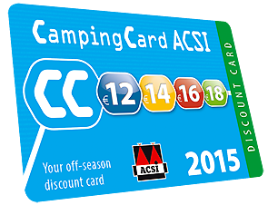 A List Of The Acsi Camps In The Czech Republic