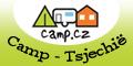 Campings in Tsjechië en Slovakije