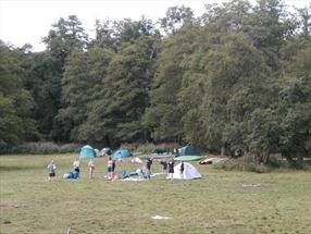 Camping Hogan