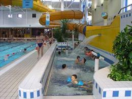 Openbare zwembaden harrochov