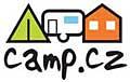 Vyhledávání, porovnáváni a hodnocení campingů v ČR